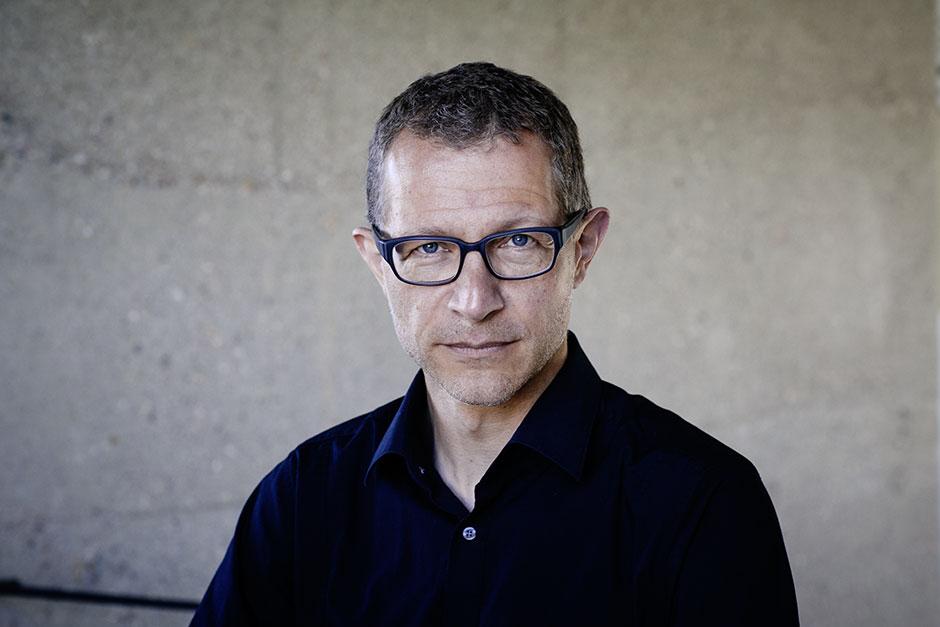 Portrait Robert Kaefferlein
